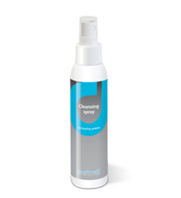 Nettoyant vaporisateur 100 ml