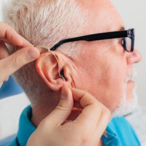 Aures - ajustement des prothèses auditives