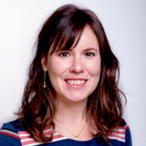 Marie-Pier Gendron, audioprothésiste et copropriétaire d'Aures