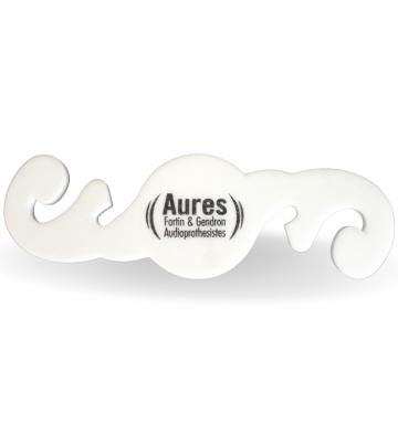 Aures - Protège-oreilles - Accessoire pour le port du masque de protection